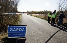 Gardaí investigating death of elderly pedestrian in Cork