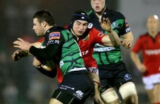 As it happened: Connacht v Munster, RaboDirect Pro12