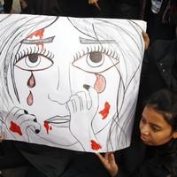 Indian gang-rape victim recounts ordeal