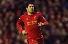 Suarez: I sleep soundly, don't worry about me
