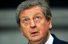 We can win the World Cup, insists England boss Roy Hodgson