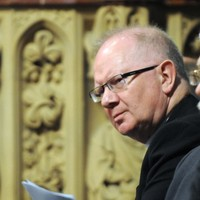 New COI Archbishop gives views on abortion, gay marriage
