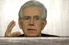 Mario Monti says he is ready to lead Italy again