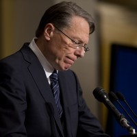 "NRA says planned gun legislation is ""phony"", won't work"