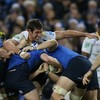 Leinster have been bullied in their last 3 games - Keith Wood