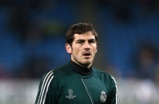 Axed Casillas vows to prove Mourinho wrong