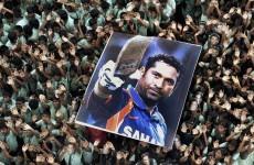 Tendulkar hailed after ODI curtain call