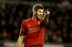 New contract for Gerrard, says Rodgers