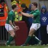 Craig Gilroy: All I want for Christmas is Paddy Jackson