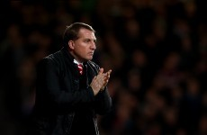 Rodgers won't let new signings dictate roles