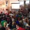 VIDEO: Irish abroad sing The Fields of Athenry in Bondi, Australia