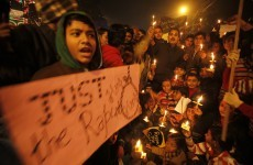 India: 10 men arrested over another gang-rape