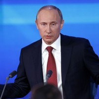 Russian parliament considers anti-US adoption bill