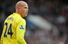 Bad news, Hugo: Friedel agrees new Spurs deal