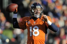 Manning, Peterson, Pagano: 2012 a year to remember in the NFL