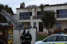 Four DFB units deal with serious house fire in Sandycove