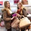 Christmas shoppers and sales up on 2011 says Retail Excellence Ireland