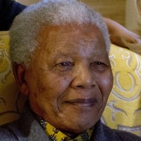 Nelson Mandela discharged from hospital in South Africa