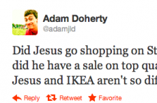 'Do they sell dignity?' - the best tweets from the St Stephen's Day sales
