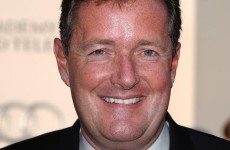 Petition to deport Piers Morgan from the US now at over 70,000