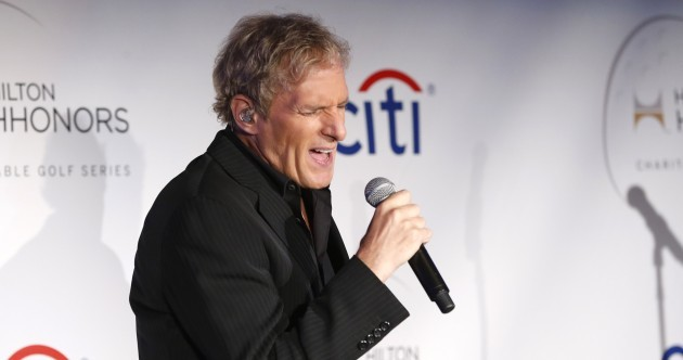 The Dredge: Rihanna and... Michael Bolton?