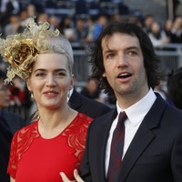 Kate Winslet has married a man called Ned RockNRoll