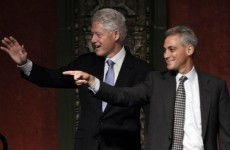 Rahm Emanuel back on Chicago mayor ballot