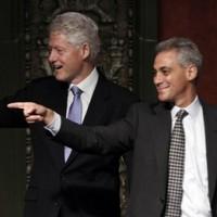 Rahm Emanuel back on Chicago mayor ballot