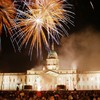 In which Irish city would we most like to celebrate New Year?