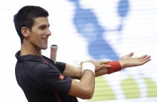 Don't be an ass: Djokovic denies buying world's supply of donkey cheese