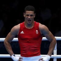 Team GB bronze medallist Ogogo becomes Golden Boy