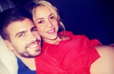 The Dredge: Shakira is a mammy!