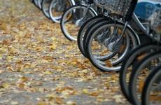 Free Dublin Bikes for EU delegates during presidency