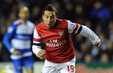 Arsenal artisans will only improve, warns Cazorla
