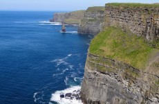 Fewer British people visited Ireland but rise in European and US tourists in 2012