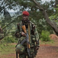 US evacuates embassy in Central African Republic