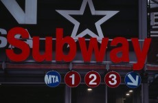 Second person pushed in front of New York subway train