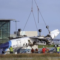 US lawsuit taken against manufacturers of Cork Airport crash plane