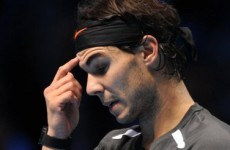 Rafael Nadal pulls out of the Australian Open