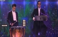 Video: A night at the opera... with Gangnam Style