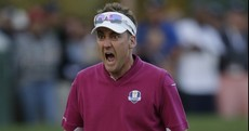 Swings and Ryder bouts: Golfing review of 2012