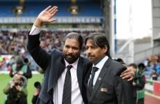 Venky's: Bollywood actor will not be handed Blackburn job