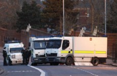 Hundreds of homes evacuated in major Belfast bomb alert