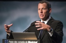 Lance Armstrong case: No appeal for former Tour de France legend
