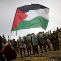 Israel enraged by Irish upgrade for Palestinian envoy
