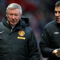 No January signings for Man United - Ferguson