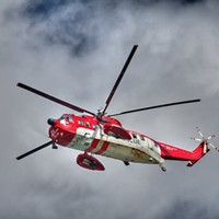 Woman airlifted from Glendalough