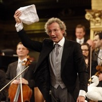 New Years Day kicks off with traditional Vienna concert
