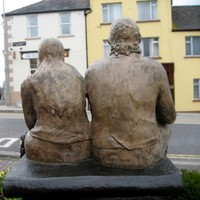 Calls for Justice Minister to release Belturbet bombing files