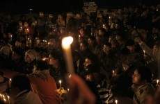 Family of India gang-rape victim want killers hanged